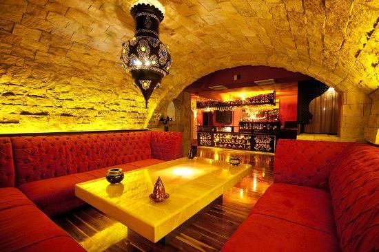 Sash Restaurant: Pregunte por nuestra sala para eventos...