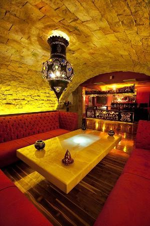 Sash Restaurant: Nuestra Sala VIP para su evento especial...