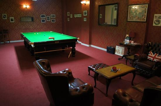 Snooker Club Belgrade