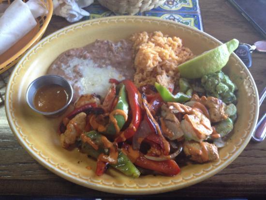 TIA Juana Restaurant