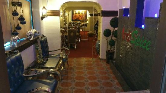 IndiSpice Restaurant