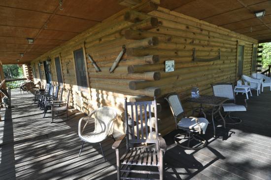 Mountainside Lodge Bed & Breakfast