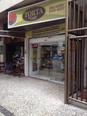 Torta & Cafe