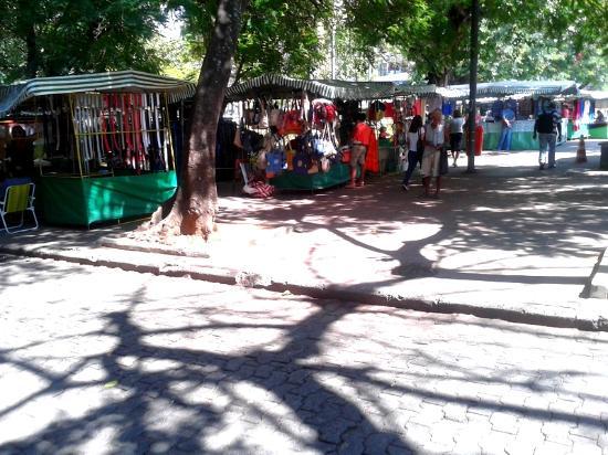 Praça Sáenz Peña
