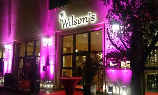 Wilson's Kostbarkeiten