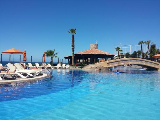 Cabo Pueblo Bonito Sunset Beach Golf And Spa Resort