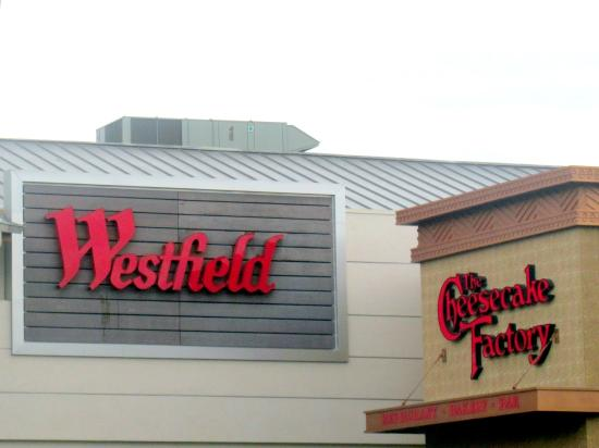 Westfield North County Shopping Center