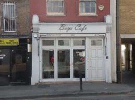 BOYS CAFE, London - 615 Harrow Rd - Photos & Restaurant Reviews
