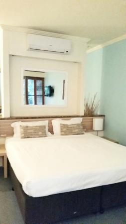 Quality Hotel Ballina Beach Resort : Luxurious size