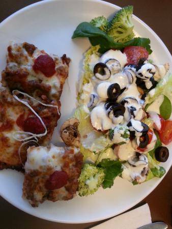 Gatti's Great Pizza