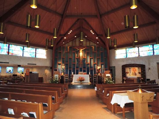 Mahwah, NJ: Main Altar