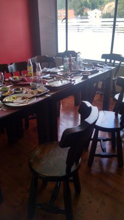 Restaurante Angus