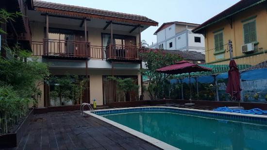 Champa Garden Hotel Picture Of Champa Garden Hotel