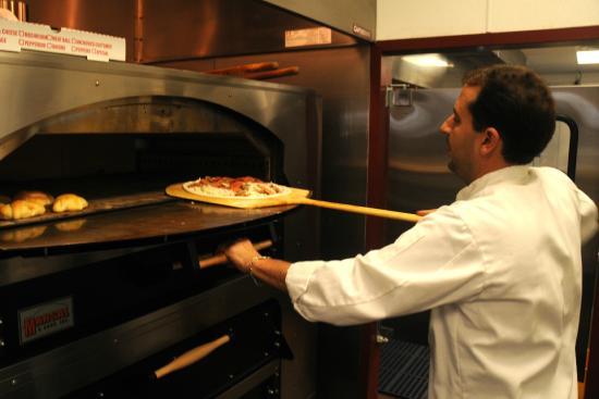 Roma Italian Restaurant In Tappahannock Va