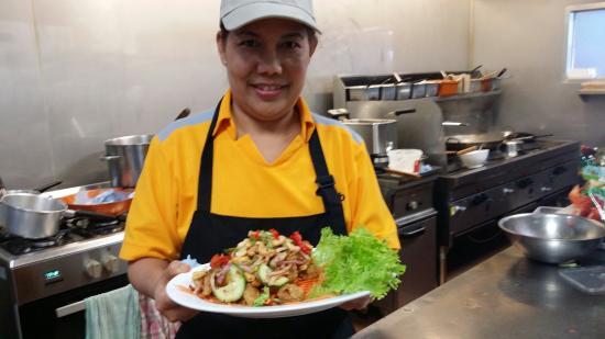 Thai Restaurant Rockingham