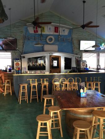 Buoy's Bar