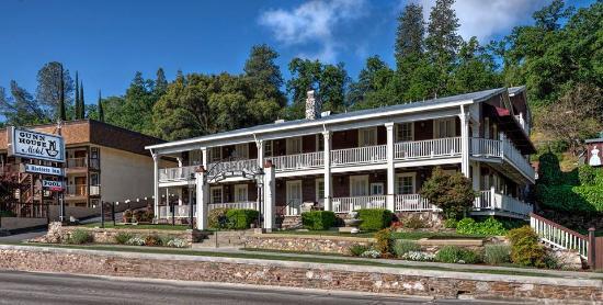 Photo of Gunn House Hotel Sonora