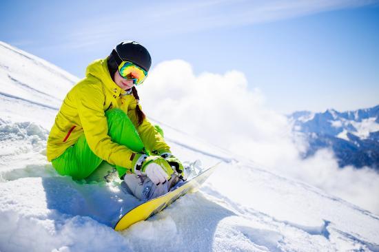 Hoys Ski Shop