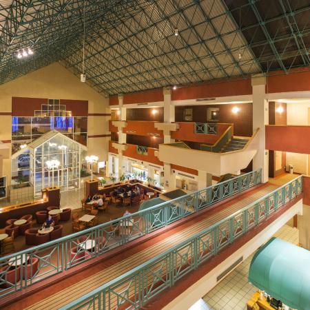Hotel Casa Grande Delicias: ÁREAS COMUNES DE NUESTRO HOTEL!