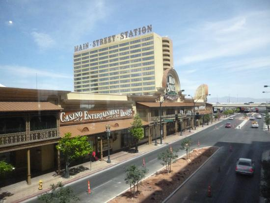 Mainstreet Hotel Las Vegas Reviews