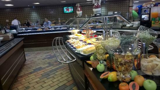 Graal Petropen Lanchonete e Restaurante
