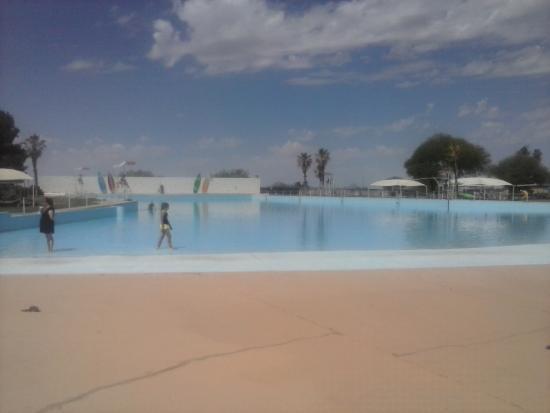 Breakers Water Park
