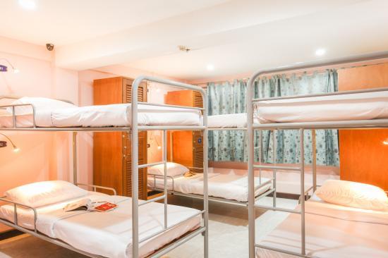 ホステル 8 スクンビット ナナ バンコク