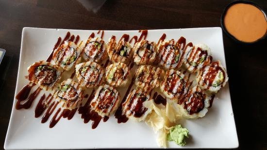 Sushi Giwa