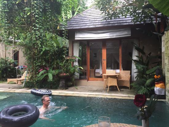 Tri Sandhya Villa : photo0.jpg