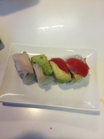 Raku Sushi