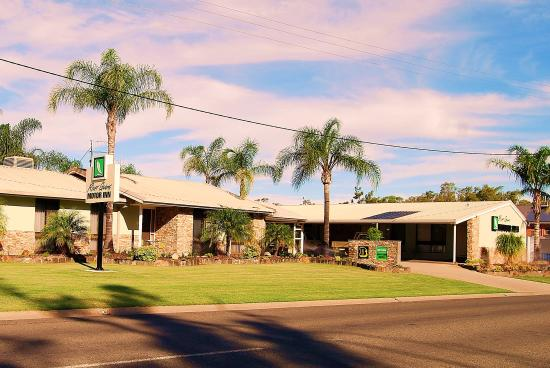 River Gums Motor Inn