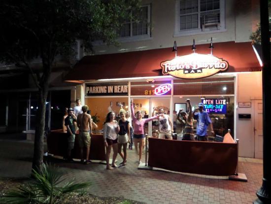 Farlo S Burrito Bar Late Night