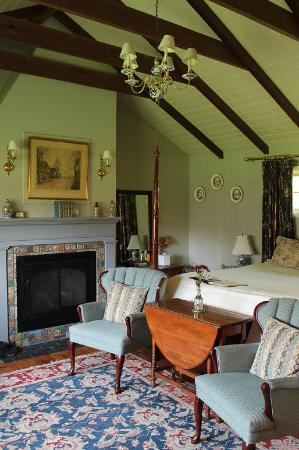 Woolverton Inn: The Cottswold Cottage at the Woolverton.