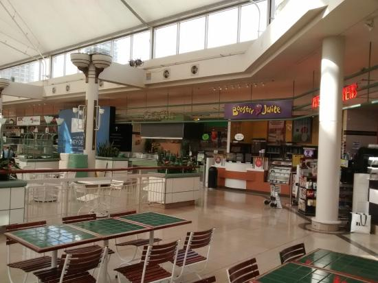 Food Court Picture Of Sherway Gardens Toronto Tripadvisor