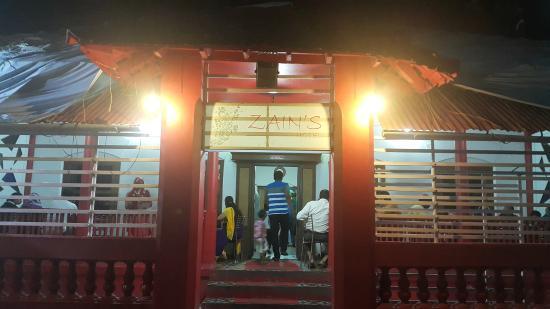 Zains Restaurant