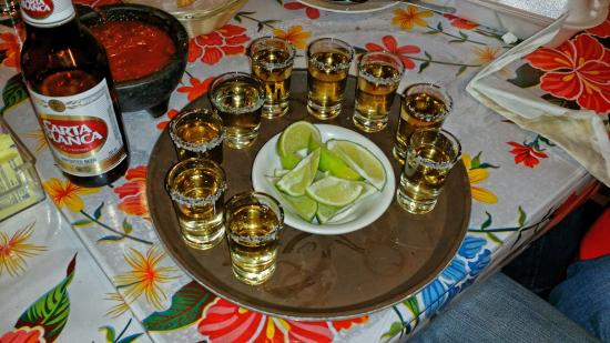 El Cerrito Mexican Grill