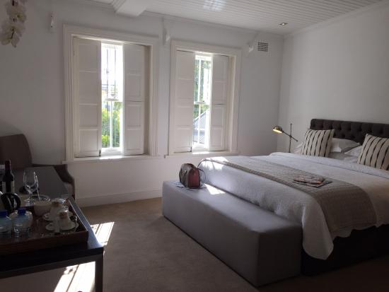 Middedorp Manor: Room 3