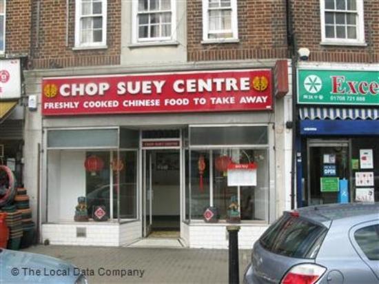 Chop Suey Centre Romford Updated 2019 Restaurant Reviews Photos