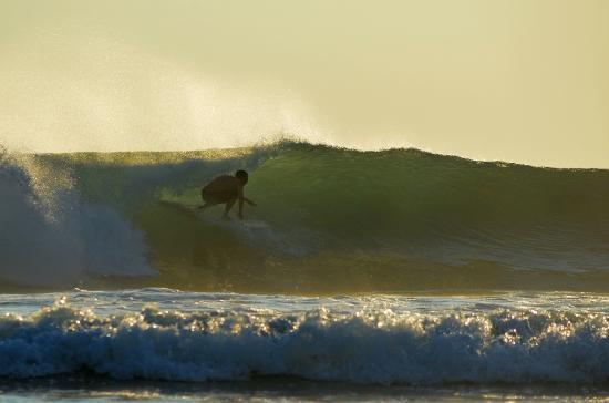 Nicoya, Costa Rica: The surf #2