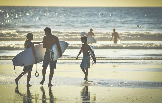 Nicoya, Costa Rica: Surf for all levels