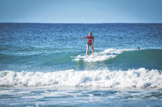Nicoya, Kostaryka: The surf #4