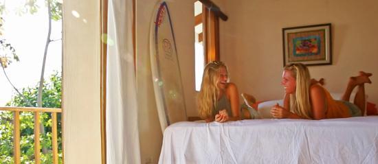 Nicoya, Kostaryka: Doubleroom