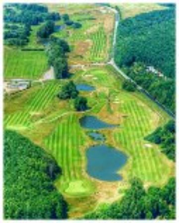 Malá Ida, Slovensko: Golf Mala Ida