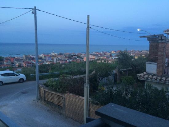 7venti : Dal balcone..