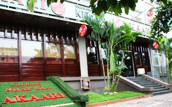 Akaari Japanese Restaurant