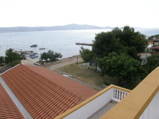 Sveti Petar, Croazia: Terrace