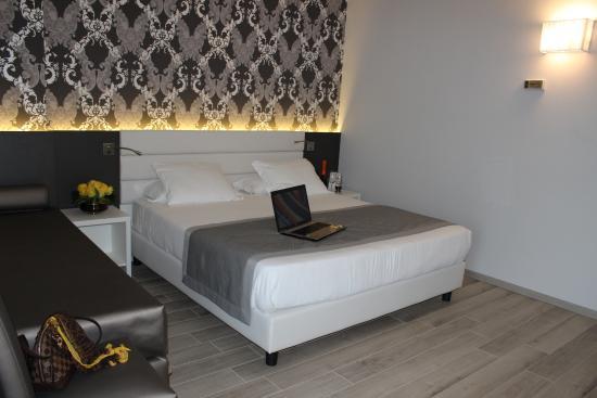 ホテル モリノ ロッソ