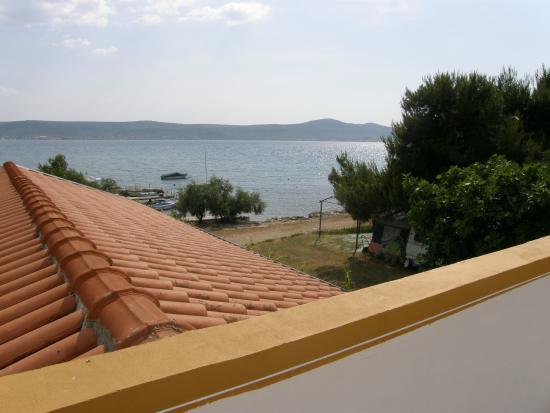 Sveti Petar, Croazia: View
