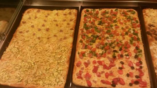 Olivero's Pizza