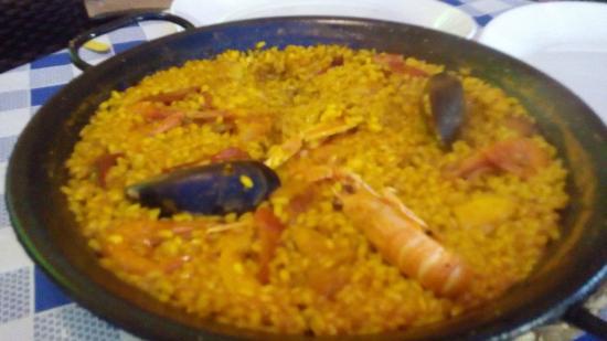 Cafeteria Ortega